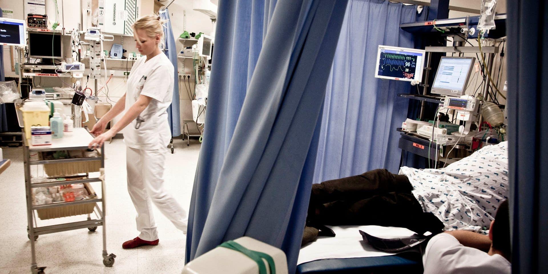 Une personne sur cinq a reporté des soins médicaux à cause du coronavirus en Belgique