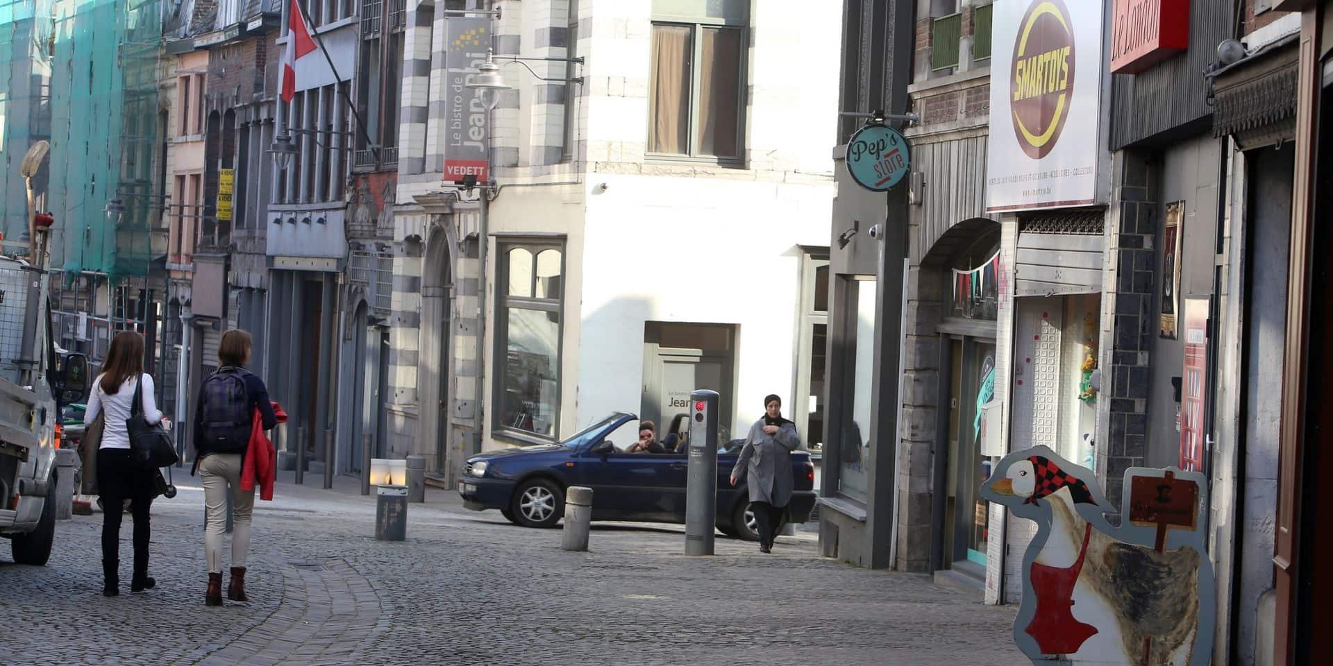 Shooooop! Une boutique éphémère au service des créateurs à Mons