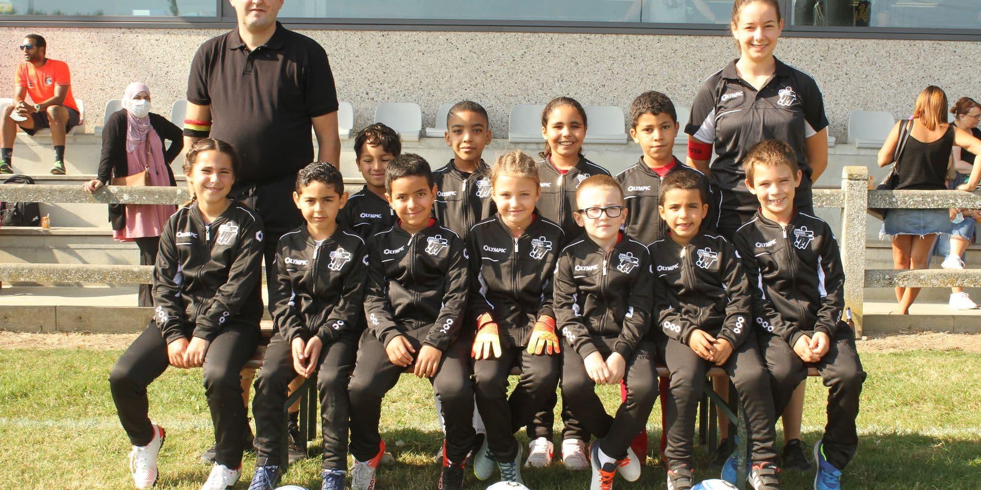 Le retour des jeunes au programme de certains clubs