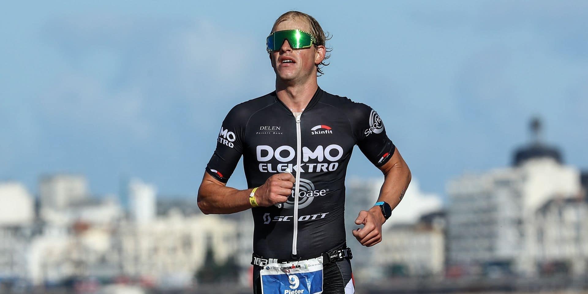 """Pieter Heemeryck explique son choix de compétition : """"Dubaï me convient mieux que Miami"""""""