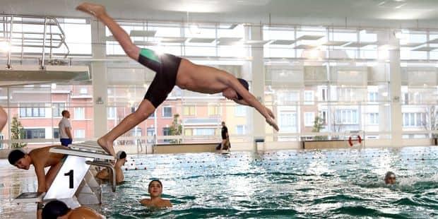 Feu vert pour le projet de piscine à Louvain-la-Neuve - La DH