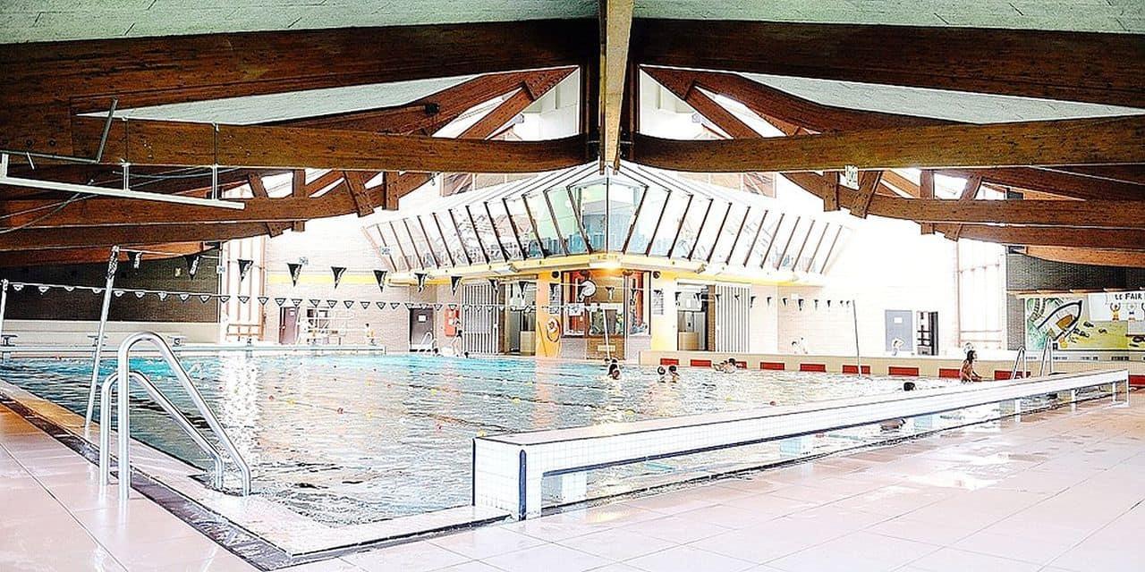 Huy: la piscine ferme ses portes pour cause de Covid-19