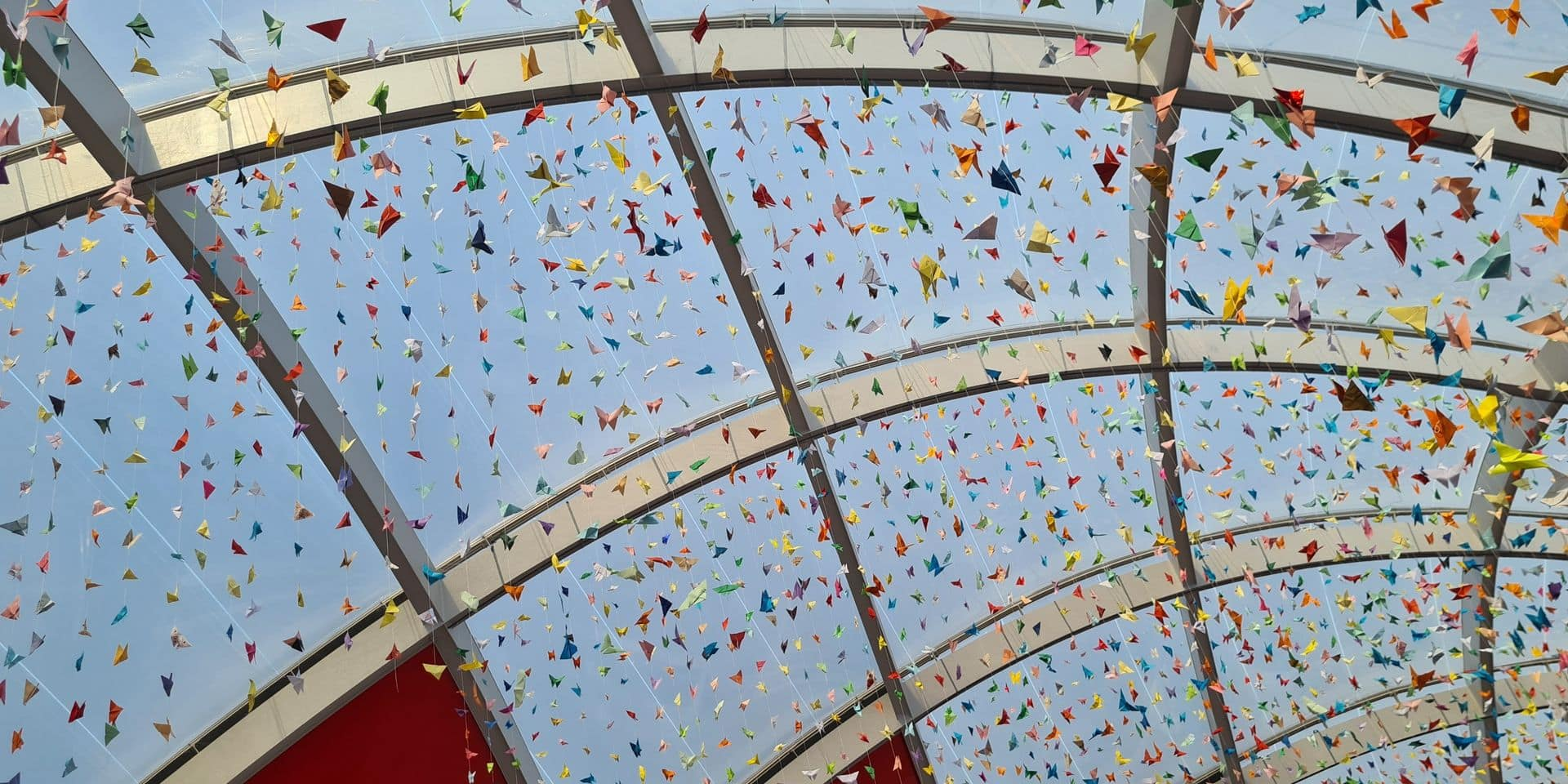 3000 élèves pour décorer la Médiacité