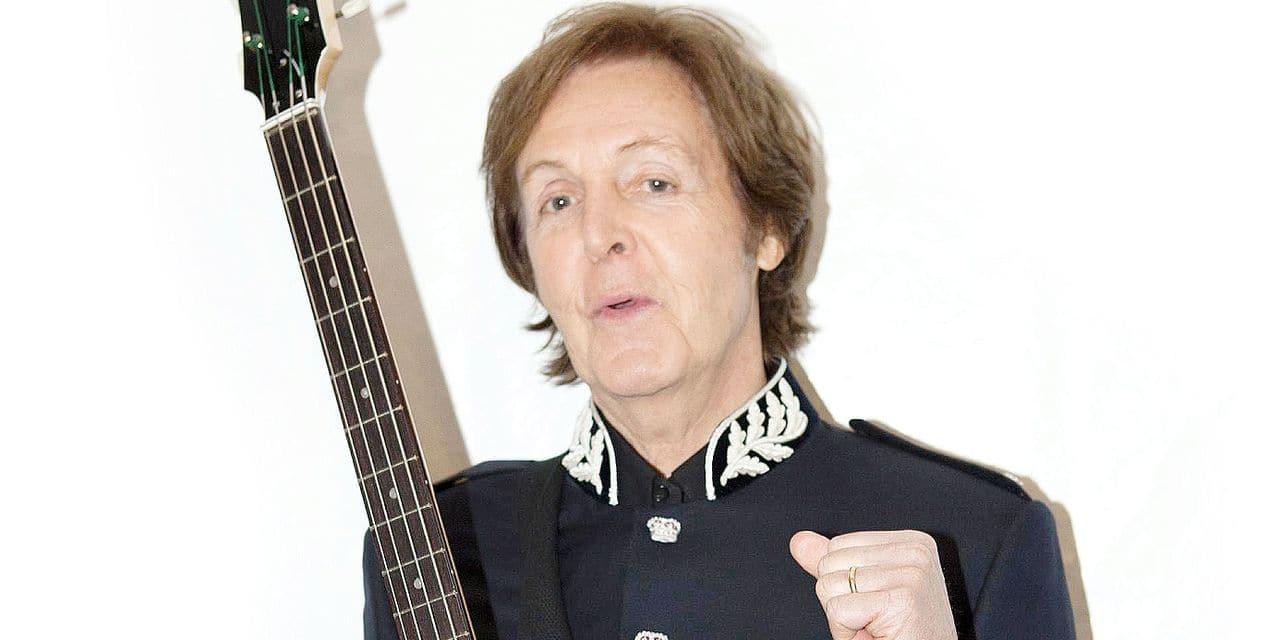 Les Beatles ou les Stones? Paul McCartney a tranché!