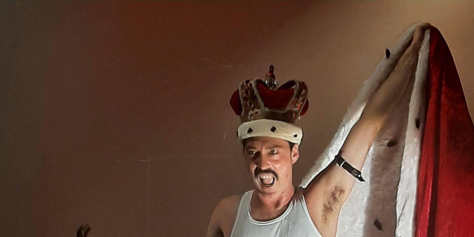 Théâtre: Freddie Mercury n'est pas (totalement) mort