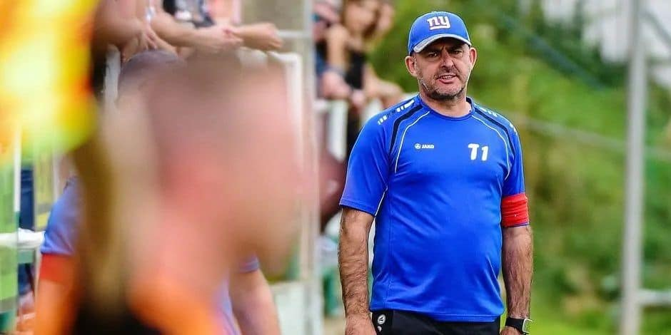 Michel Mauléon n'est plus le directeur sportif de l'Union Namur
