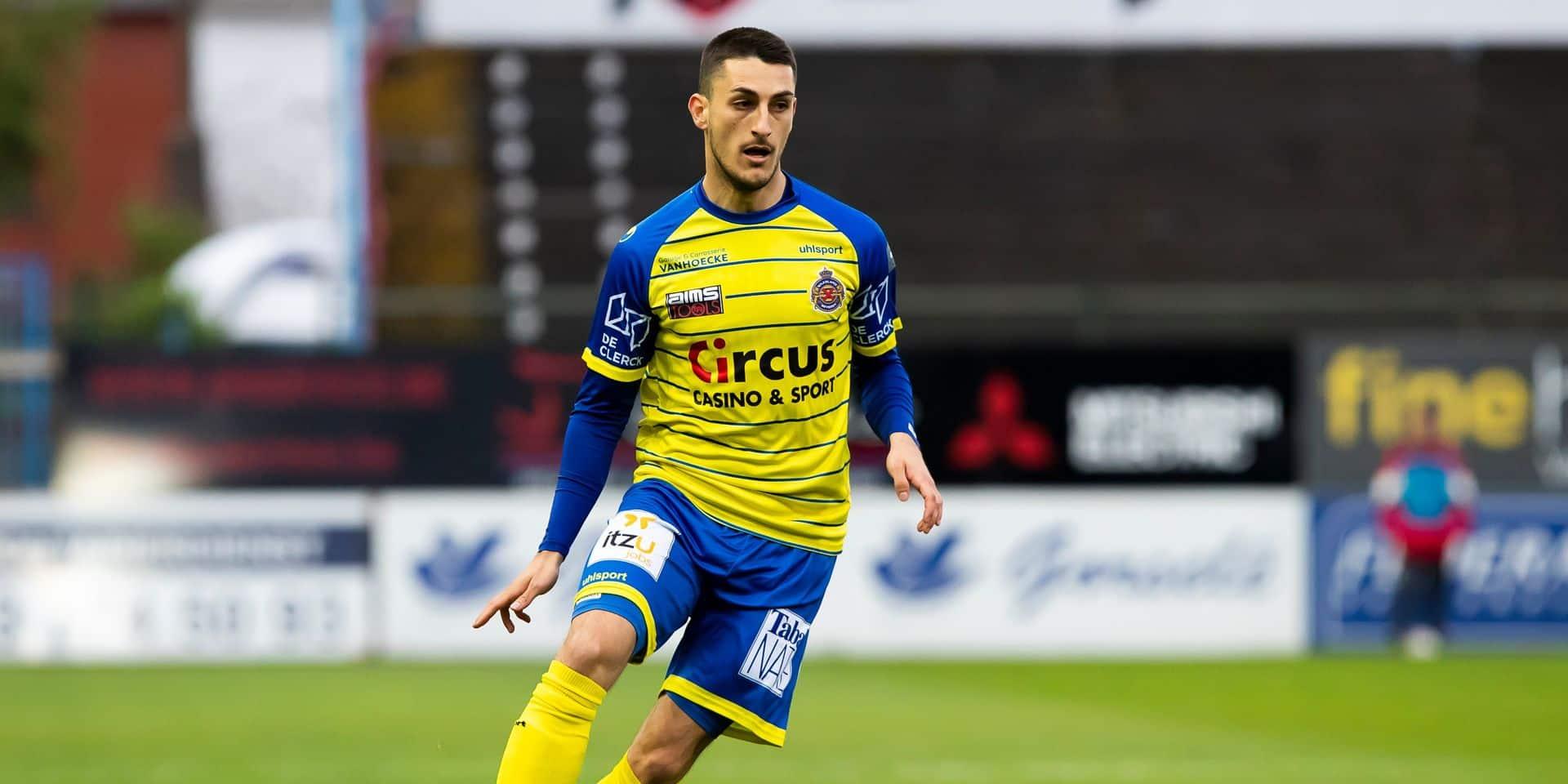 Standard de Liège: Une première offre pour Boljevic rejetée