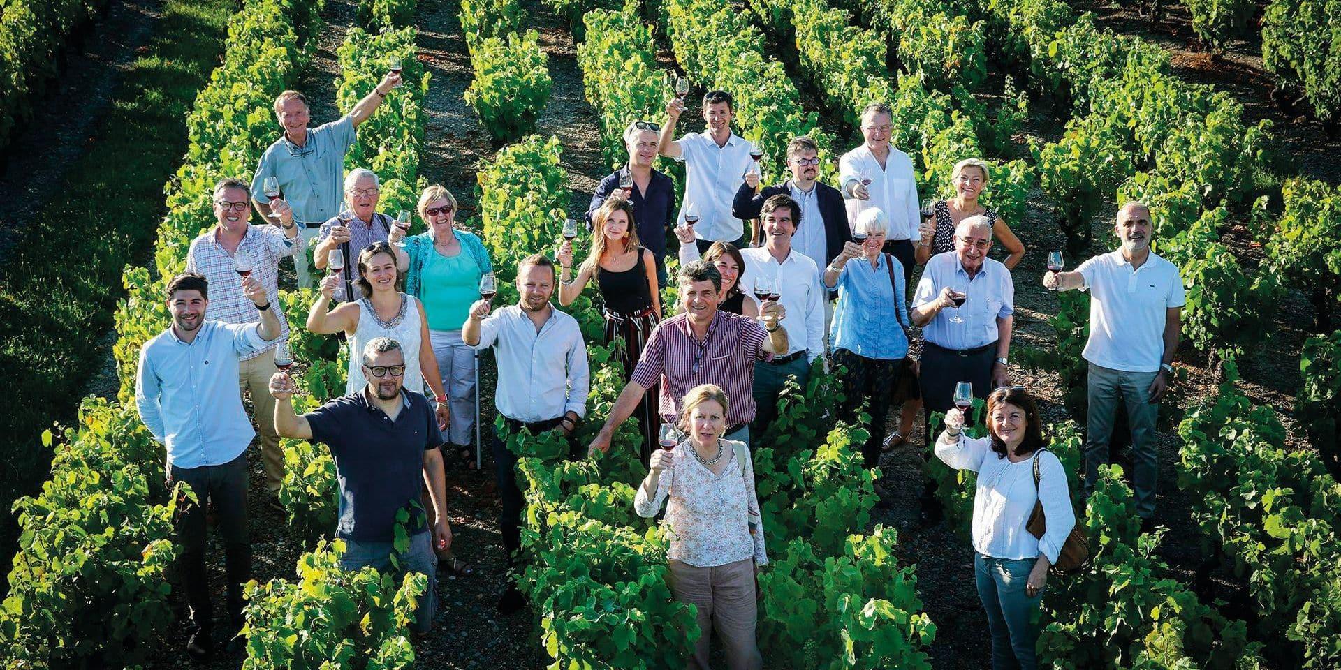 A la découverte du club Vignobles&Signatures, 19 familles de vignerons dont beaucoup sont des valeurs sûres