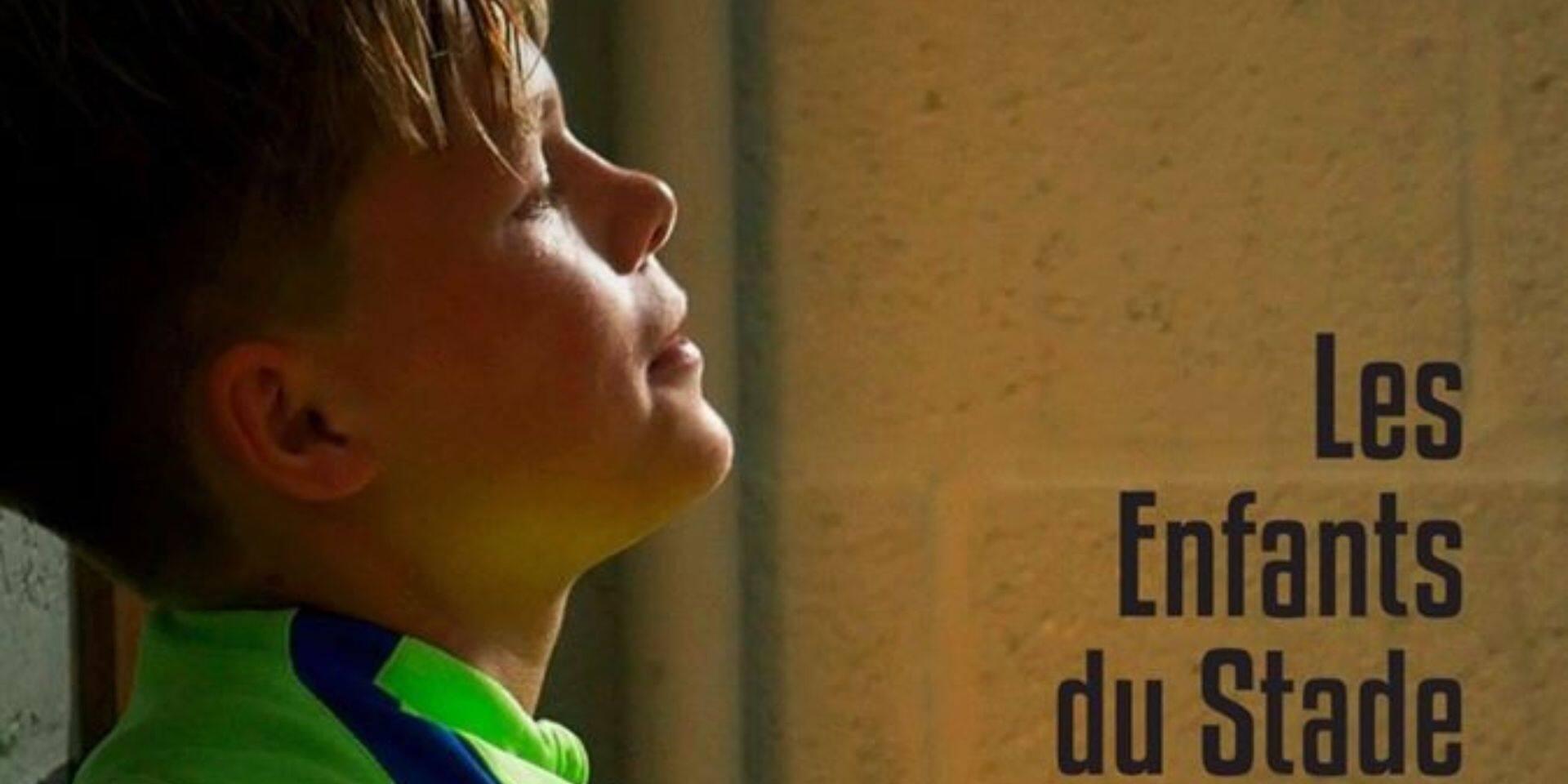 Enfants du Stade, la nouvelle série sur le football de la RTBF voit le jour