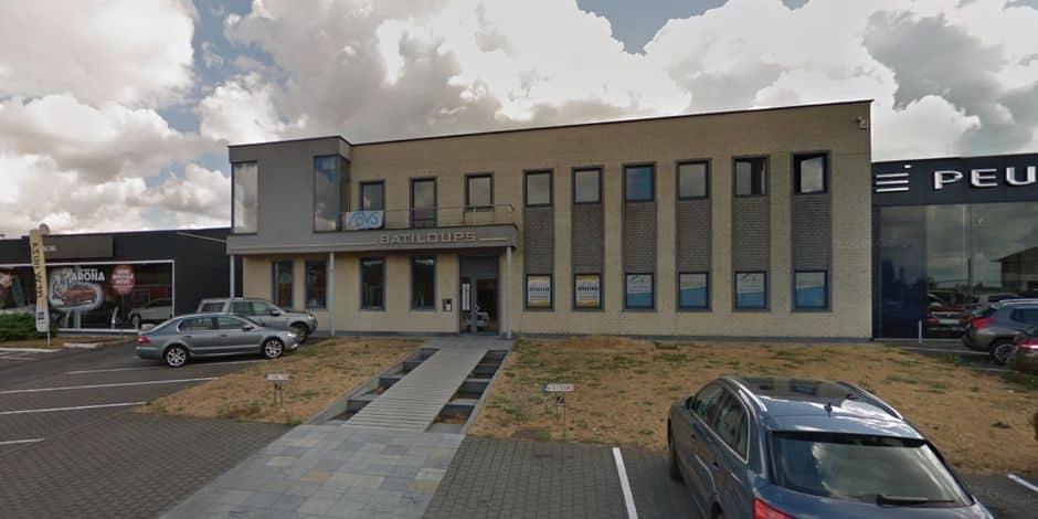 Achat d'un bâtiment par la RCA de La Louvière: Xavier Papier craint un possible conflit d'intérêt