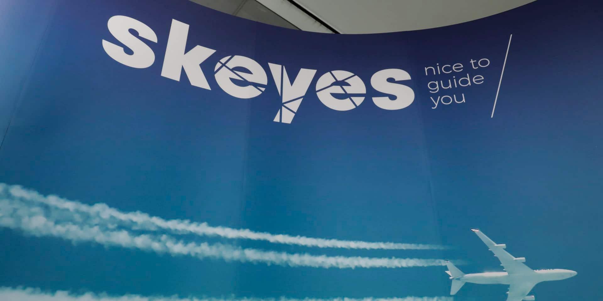 Skeyes : Nouvelles actions à partir de lundi