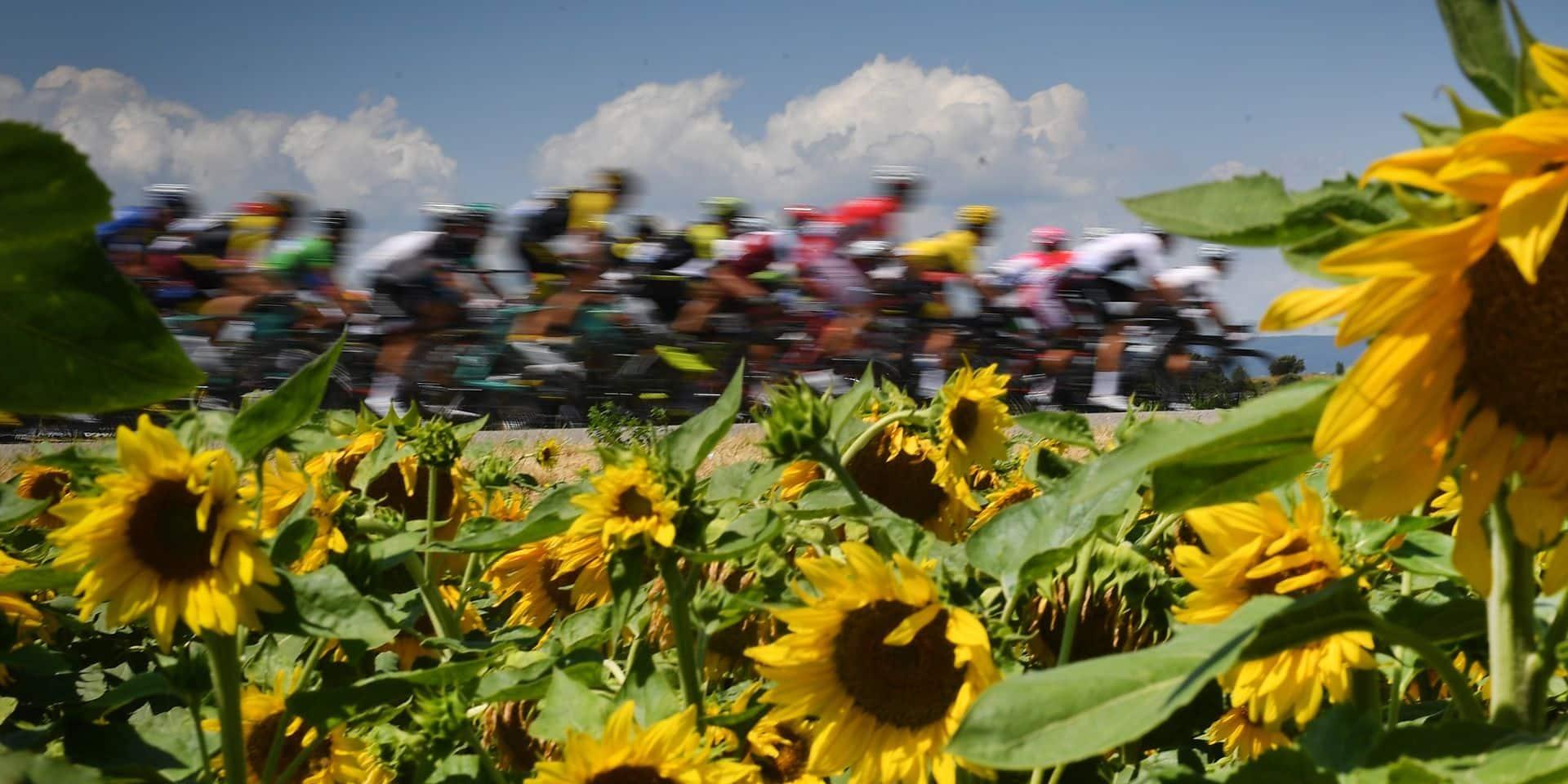 Vers un Tour de France au mois d'août ?