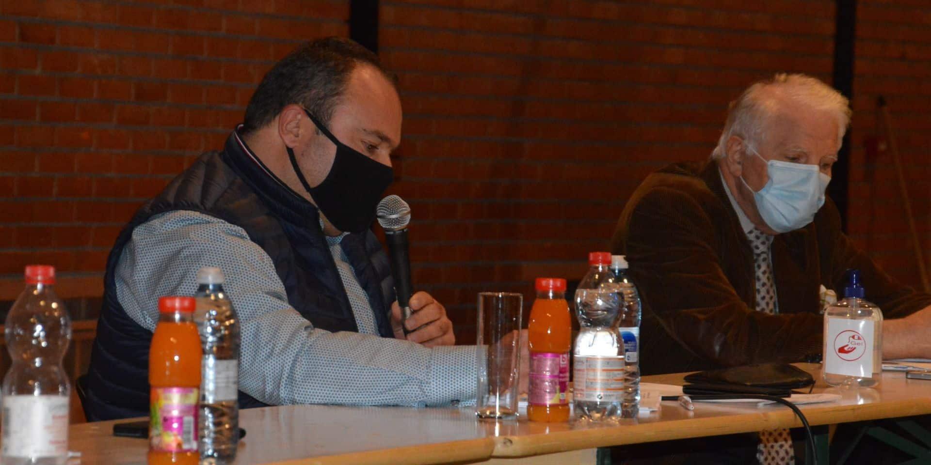 Beloeil : polémique autour de la fermeture des écoles