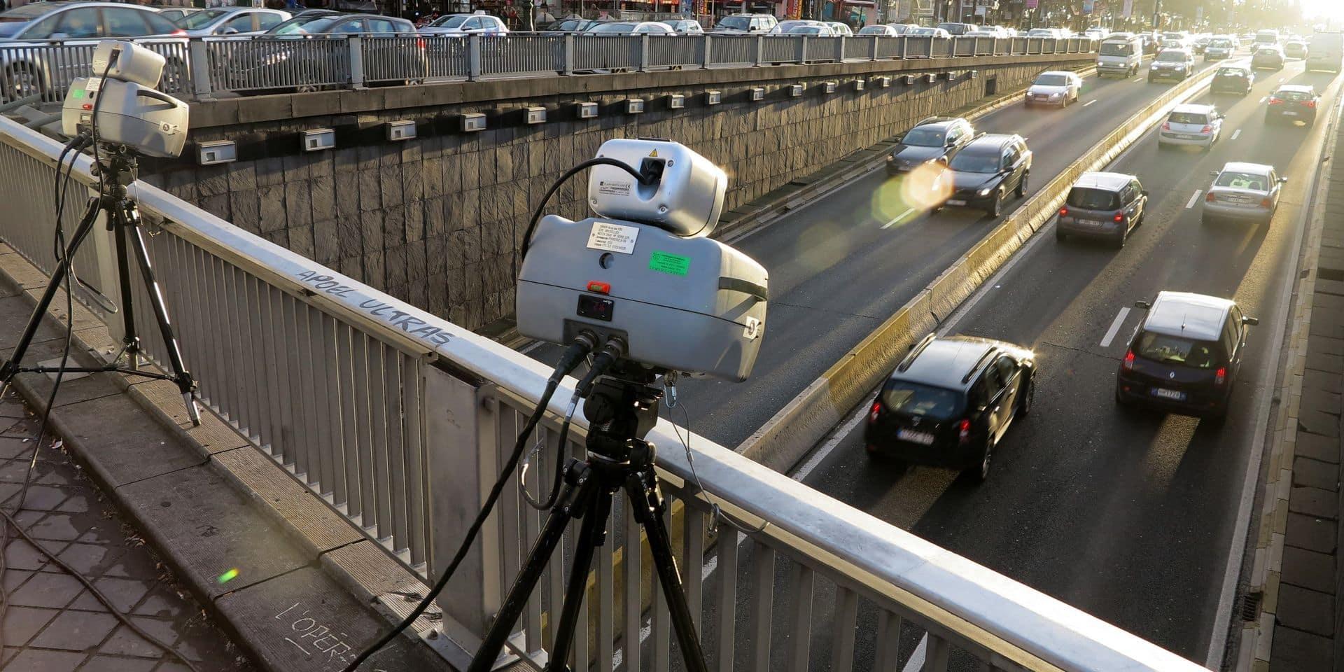 Radar in Brussels