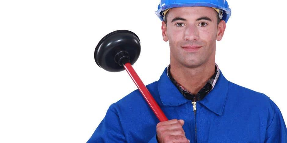 Panne de plomberie, canalisation bouchée : quel professionnel appeler?