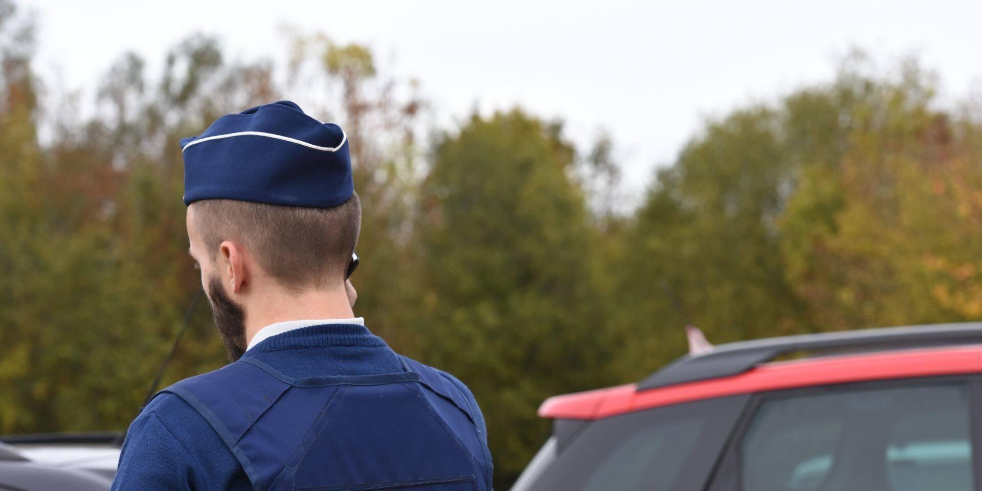 Course-poursuite avec la police à plus de 200 km/h entre Namur et Sambreville : un an de prison