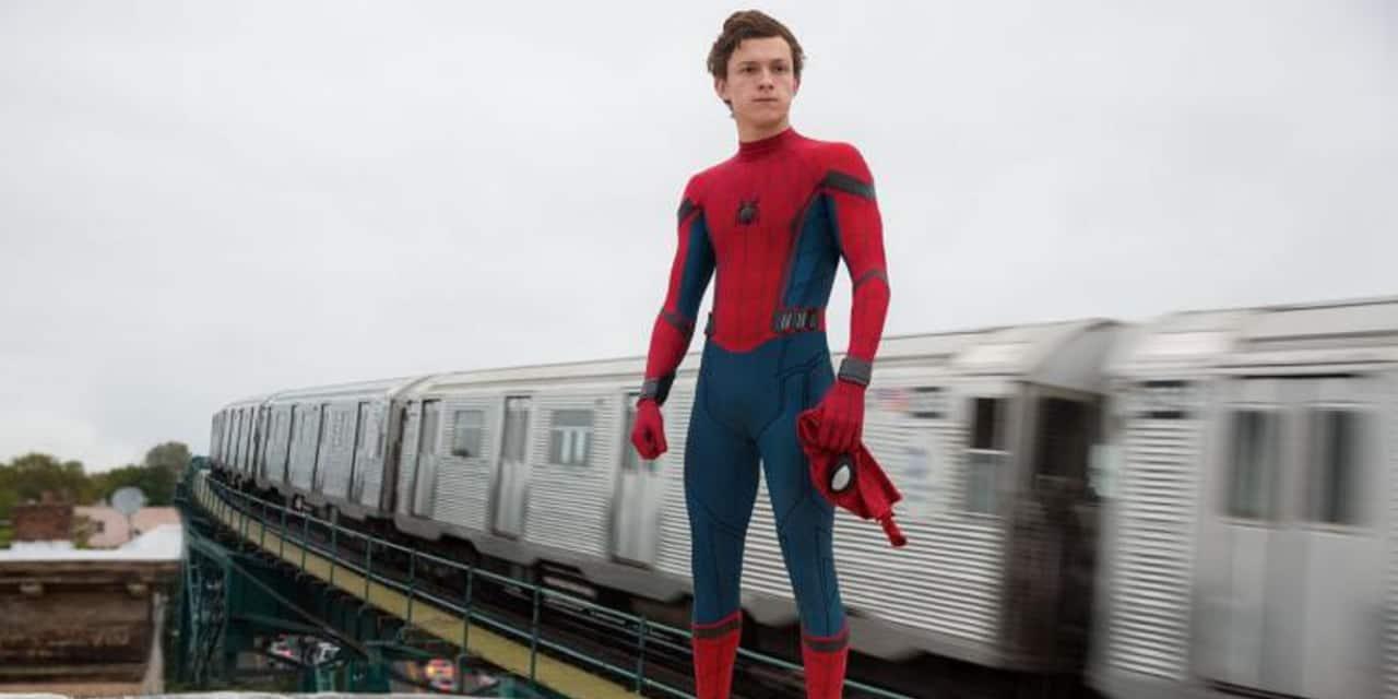 Tom Holland, alias Spider-Man, recalé pour un rôle dans Star Wars - dh.be