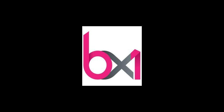 Votre programme de la semaine sur BX1