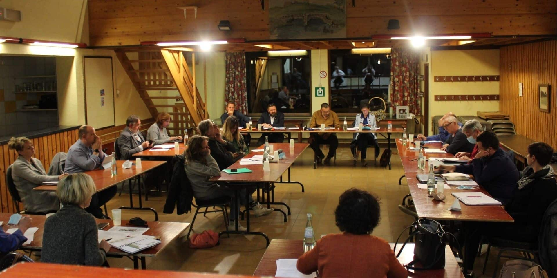 """Vielsalm : les résultats du concours """" Fleurissons nos maisons"""""""