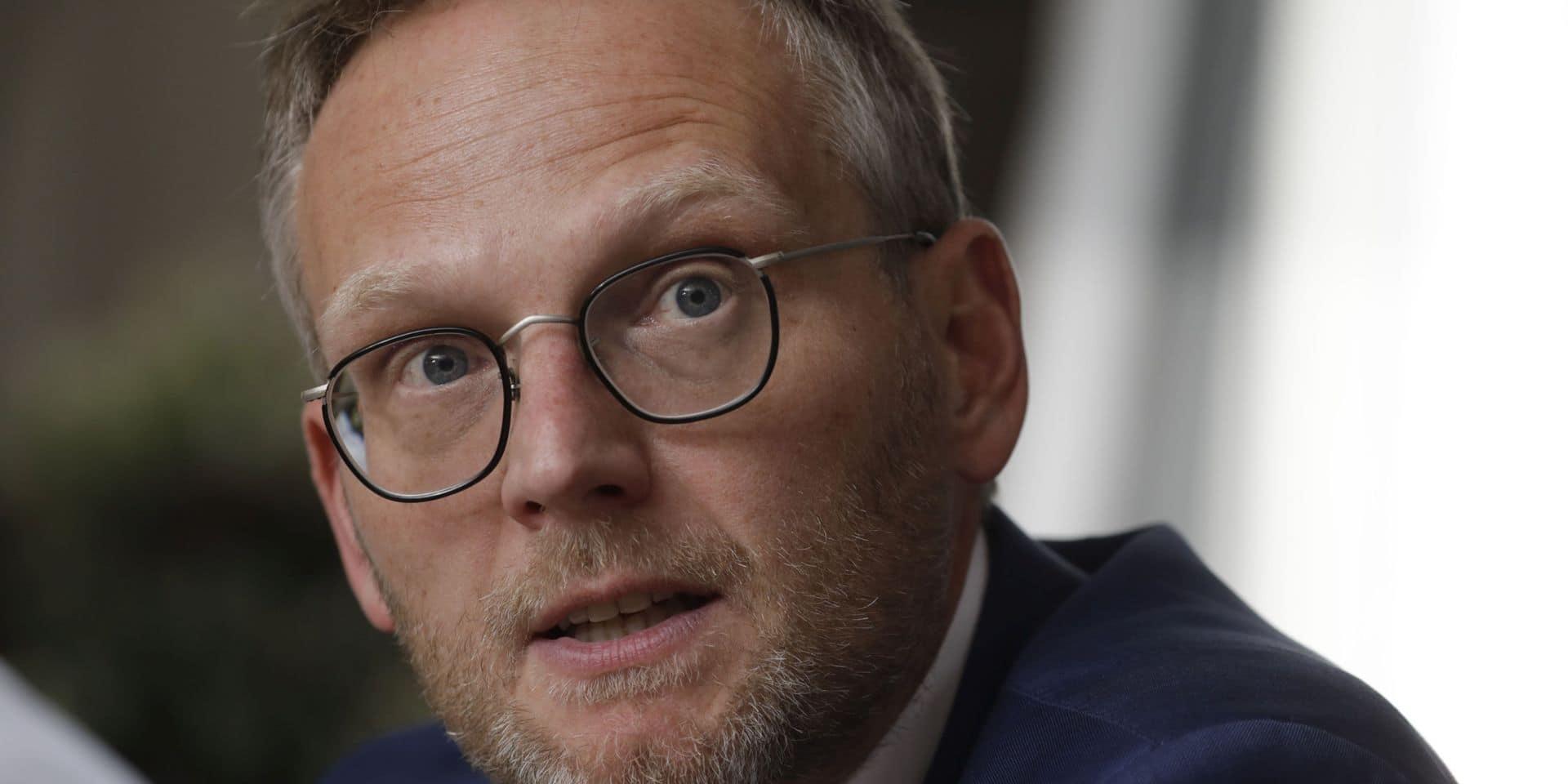 """Genk en perte de plus d'un million et demi d'euros en 2018-2019: """"On reste financièrement stable et exempt de dettes"""""""