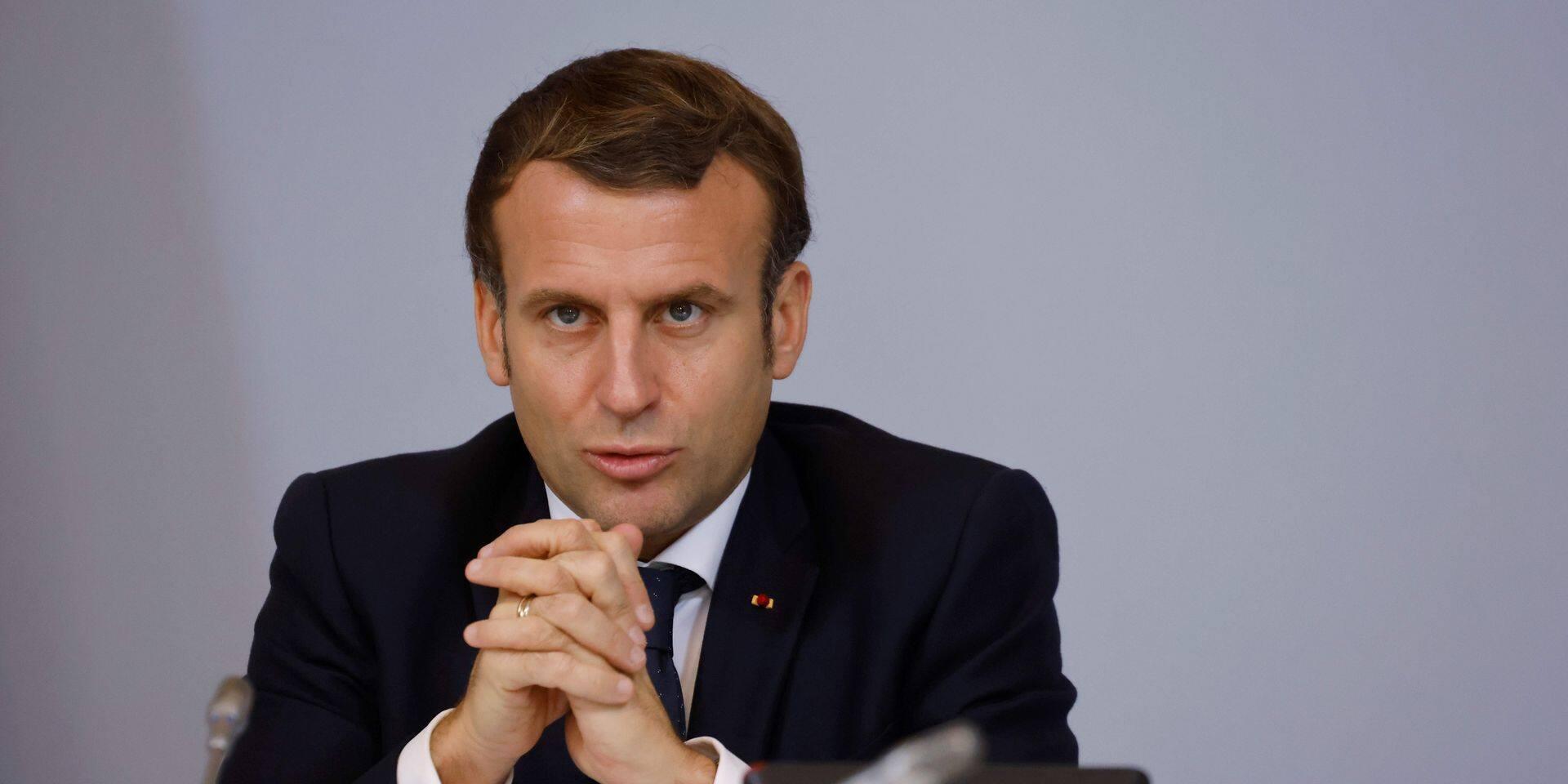 Pas de spectateurs dans les stades en France avant 2021