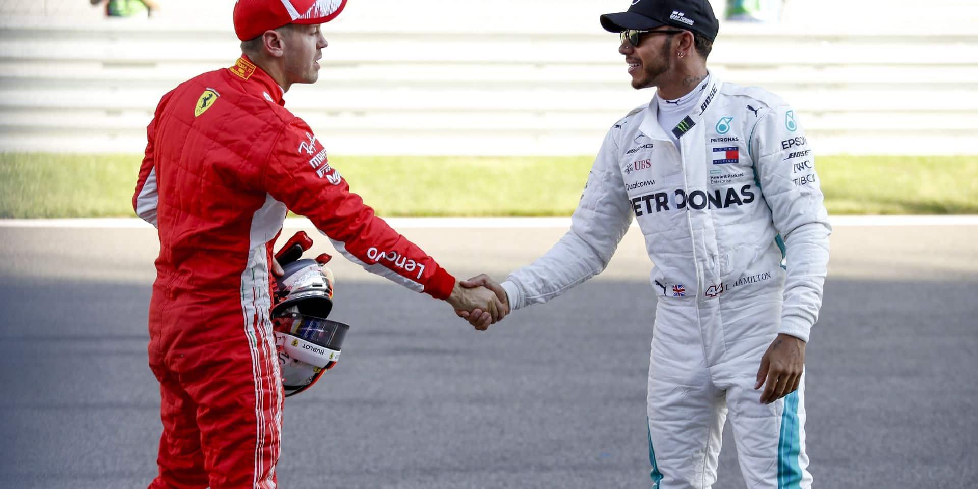 Motorsports: FIA Formula One World Championship 2018, Grand Prix of Russia