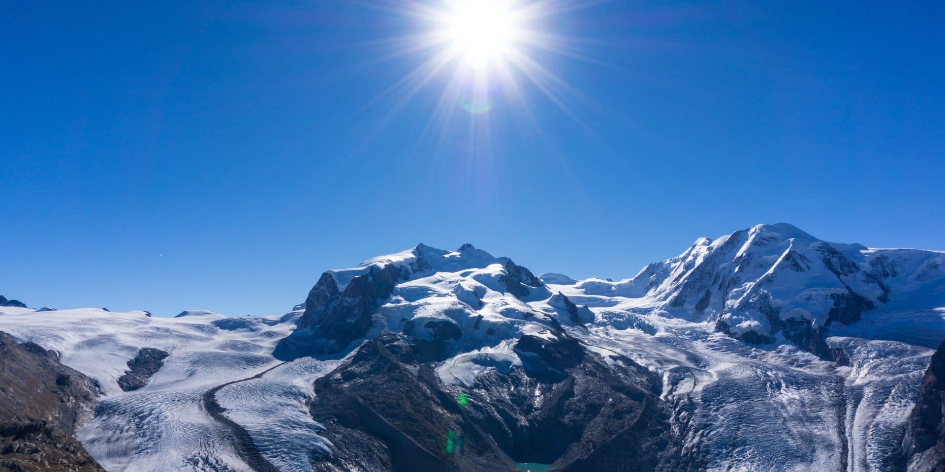Le trou dans la couche d'ozone désormais plus grand que l'Antarctique