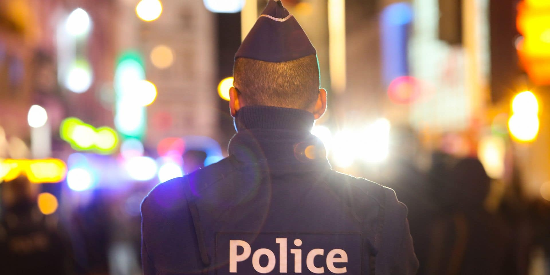 Jette : Une tentative de cambriolage dans la rue Pierre Verschelden