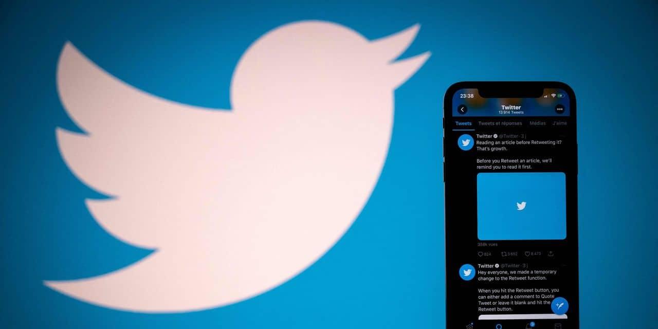 Le fondateur de Twitter met en vente son premier tweet pour plusieurs millions de dollars - dh.be