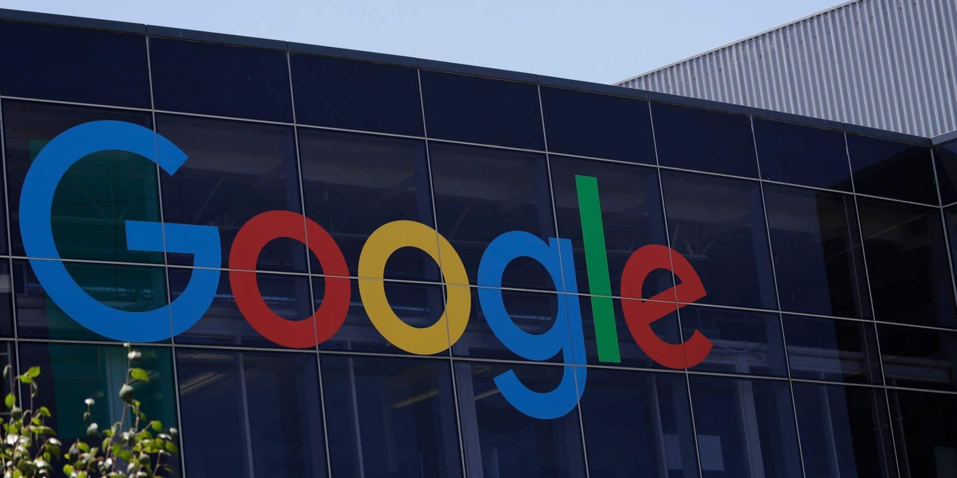 Google lancera sa plateforme de jeux vidéo en streaming le 19 novembre