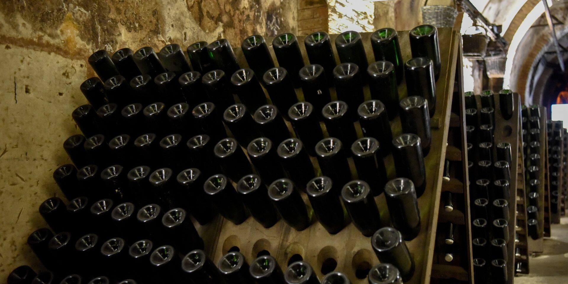 """Traite d'êtres humains dans le business du champagne: """"Le scénario était bien rodé"""""""