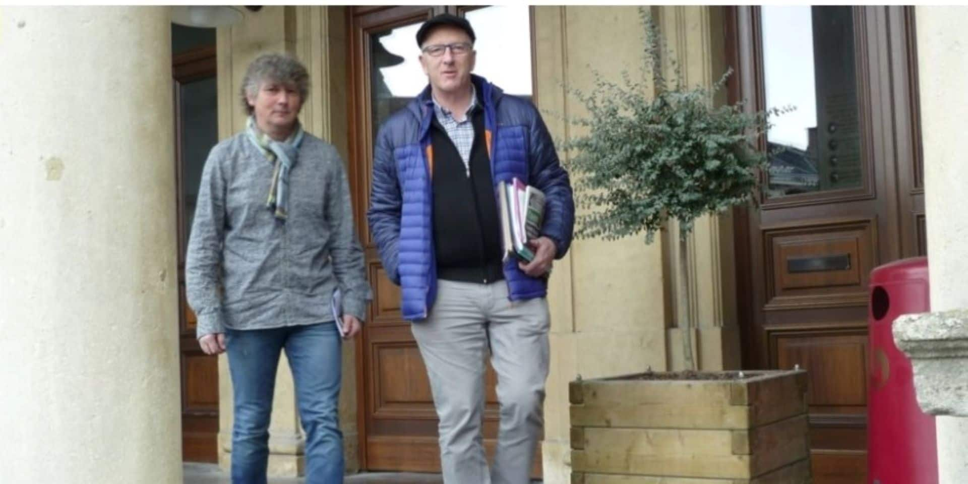 Saint-Hubert : Pierre Henneaux, futur bourgmestre