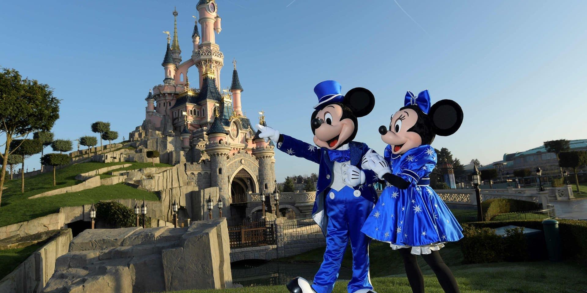 Disneyland Paris : des offres moins chères en fonction du pays où vous réservez