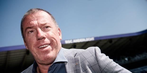 Anderlecht a déposé 5 millions pour ce défenseur - La DH