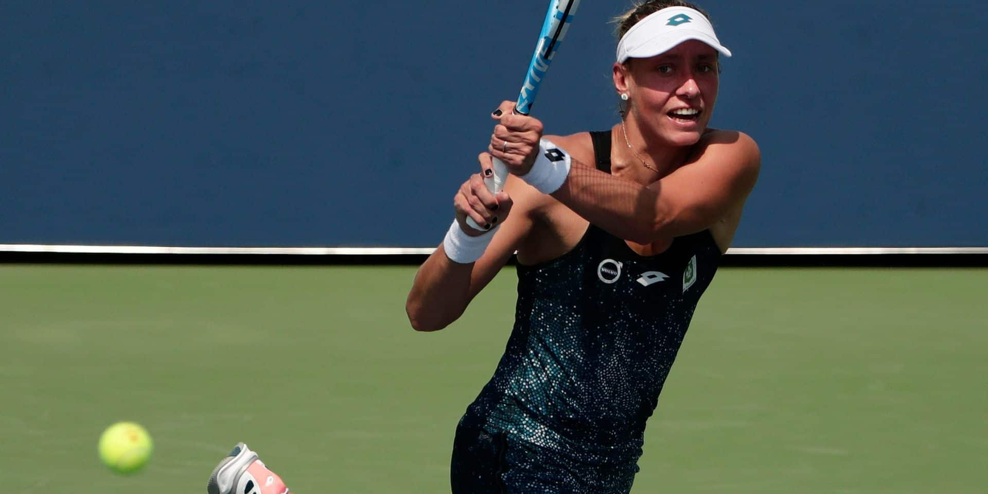 Wickmayer rejoint le tableau final à Miami