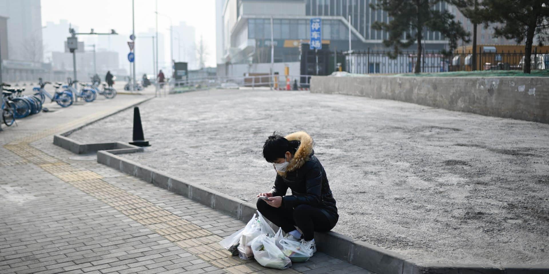 Coronavirus: 139 morts de plus dans la province chinoise du Hubei