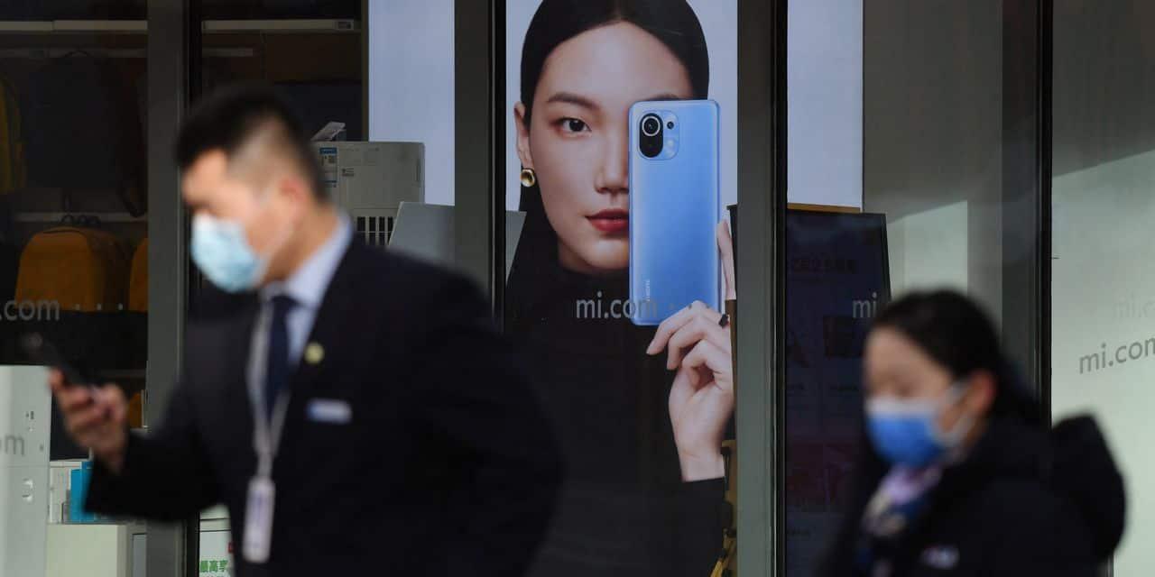 Les fabricants chinois de smartphones veulent rattraper le temps perdu sur le marché belge - dh.be