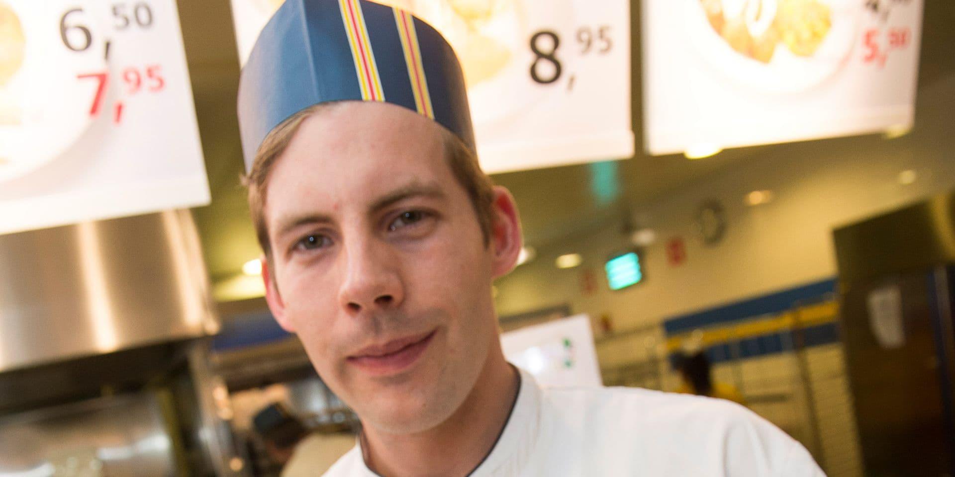 Ikea lance ses boulettes… végétales et moins chères