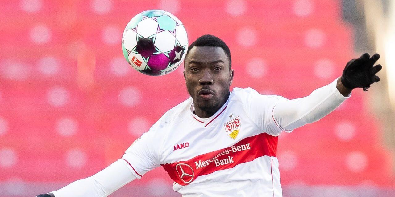 Scandale en Bundesliga: Silas Wamangituka (Stuttgart) jouait sous une fausse identité
