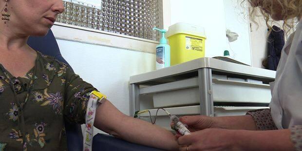 Trisomie: une nouvelle méthode de dépistage par prise de sang - La DH