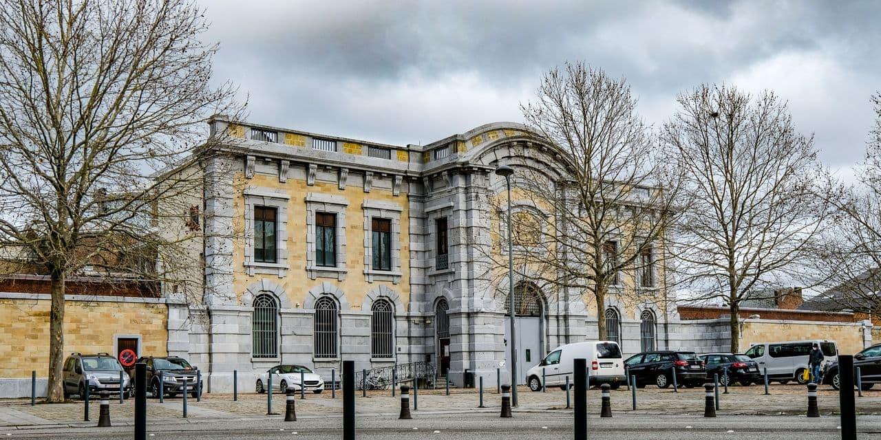 Un gardien témoigne de la situation catastrophique à la prison de Namur:
