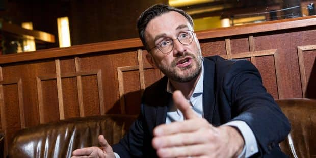 Le sp.a proposera une liste citoyenne sans Pascal Smet à la Ville de Bruxelles - La DH