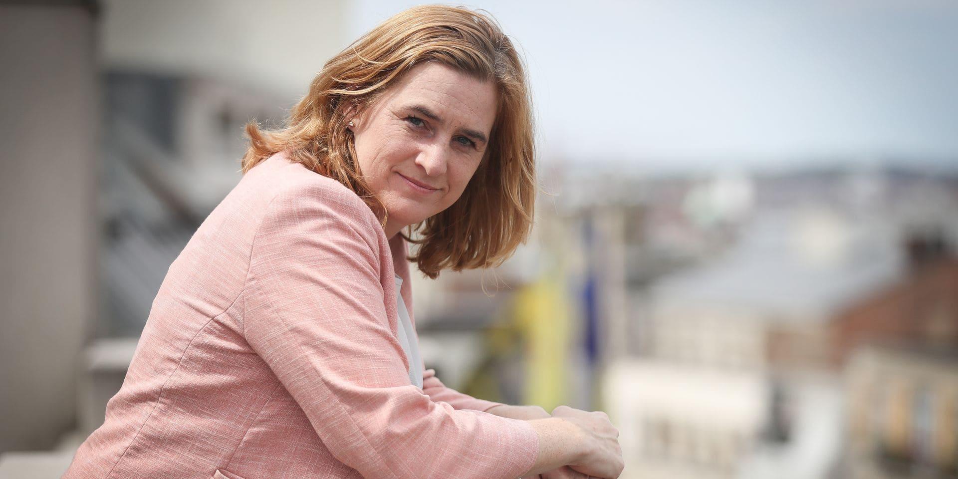 """Elke Van Den Brandt, nouvelle ministre bruxelloise de la Mobilité: """"L'ère du tout-à-la-voiture est terminée"""""""