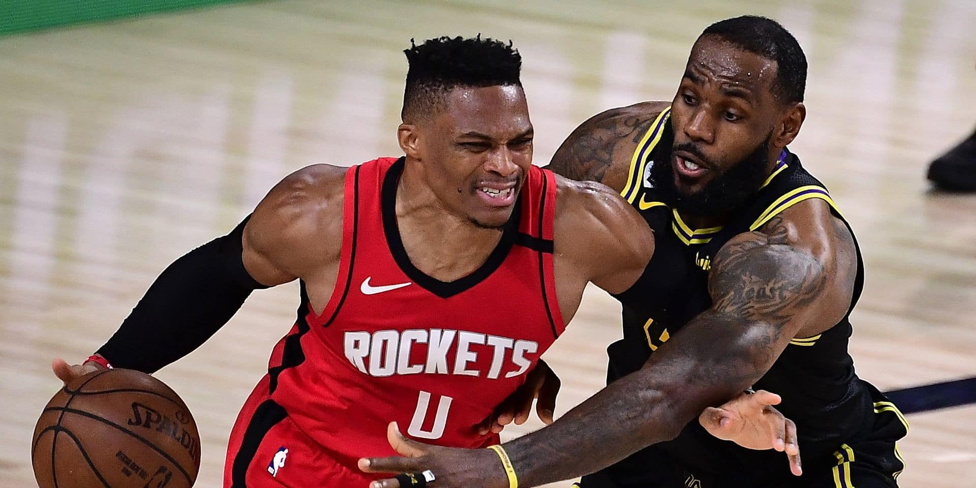 NBA: les Lakers répondent à Houston, les Bucks restent en vie