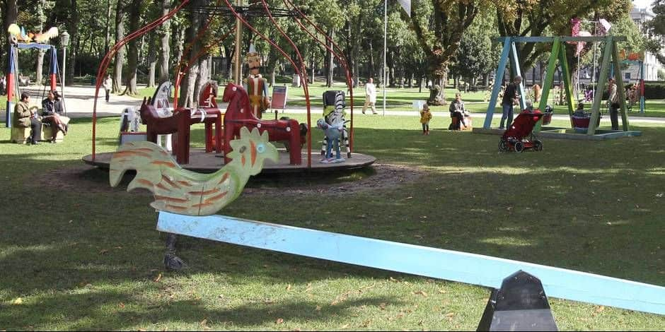 Saint-Josse : les jardins communaux rouvrent ce jeudi