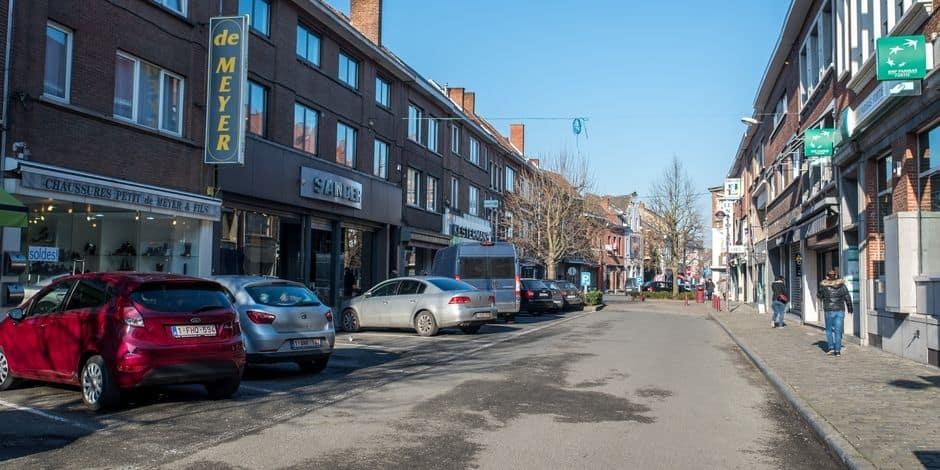 Covid-19 à Saint-Ghislain: la ville prend de nouvelles mesures