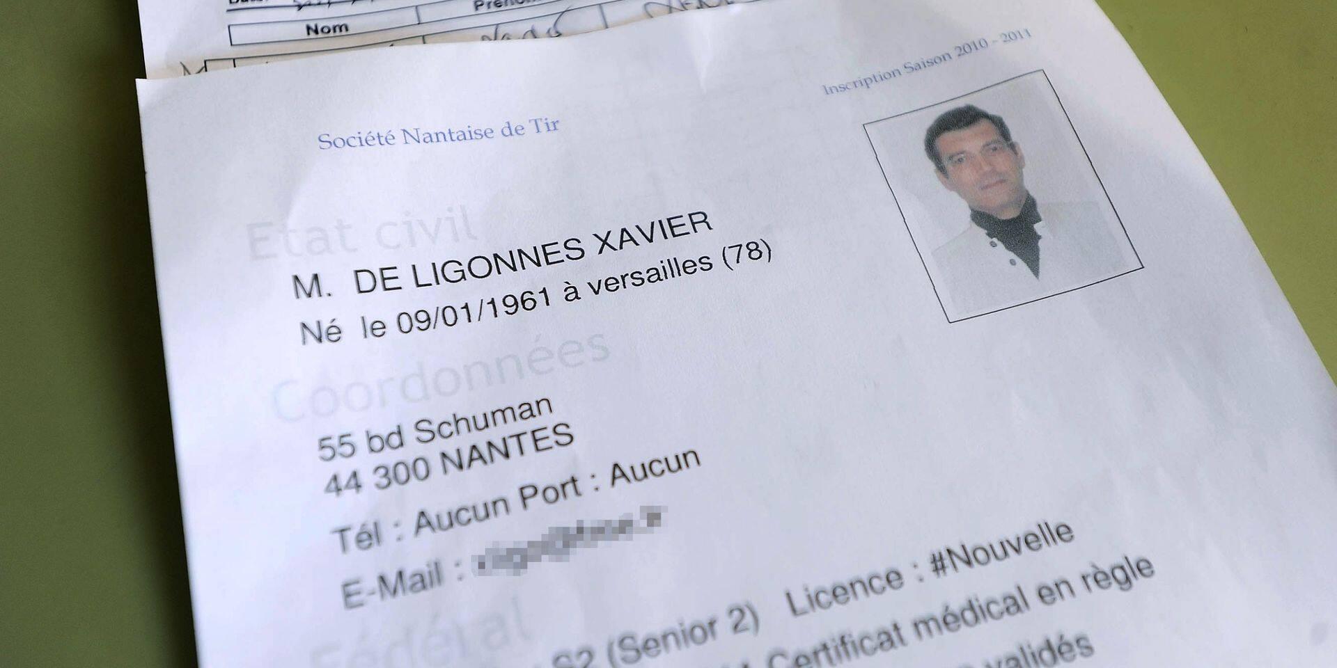 Affaire Dupont de Ligonnès: Le Parisien présente ses excuses