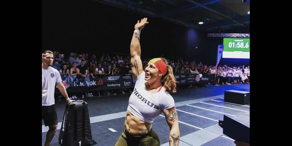 Les CrossFit Games commencent ce mardi, sans aucun athlète belge