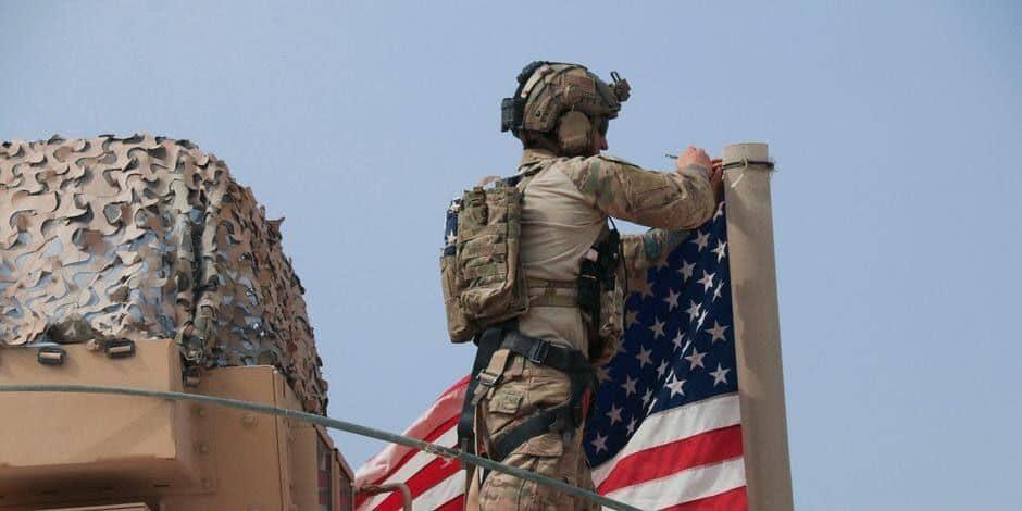 Il se faisait passer pour un soldat américain sur Instagram et demandait de l'argent: prison ferme