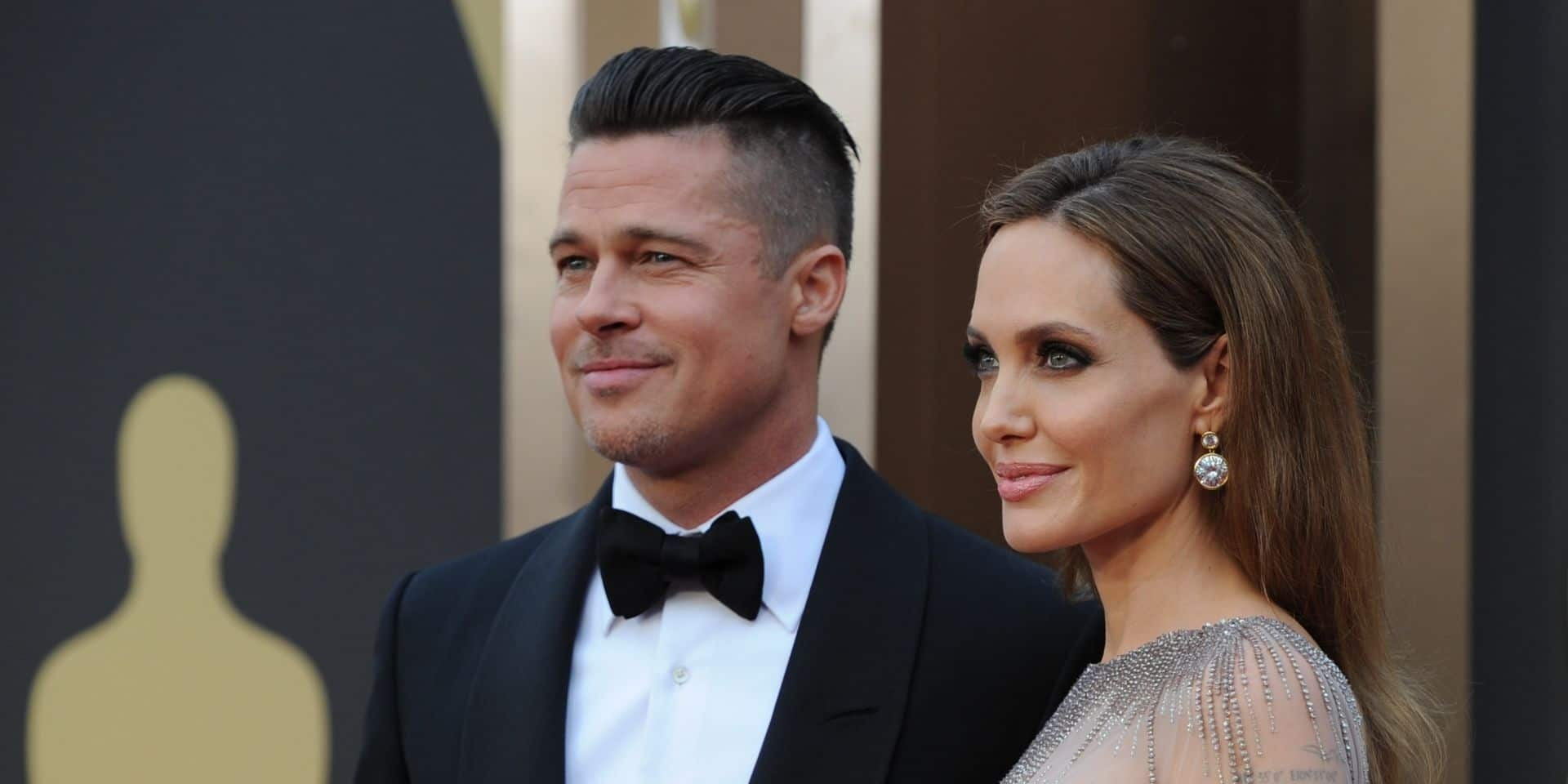 Angelina Jolie vexée : sa vengeance implacable contre Brad Pitt